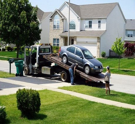 cheap towing services jersey city